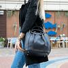 Мешок под тушенку (черный)