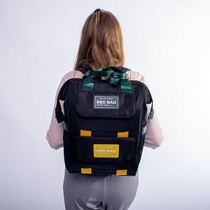 Рюкзак «Franco» (черный)