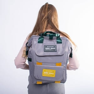 Рюкзак «Franco» (серый)