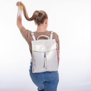 Рюкзак «Malindi» (белый)