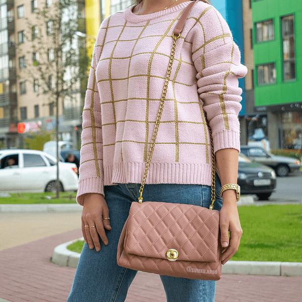 Закос под Коко (розовая)