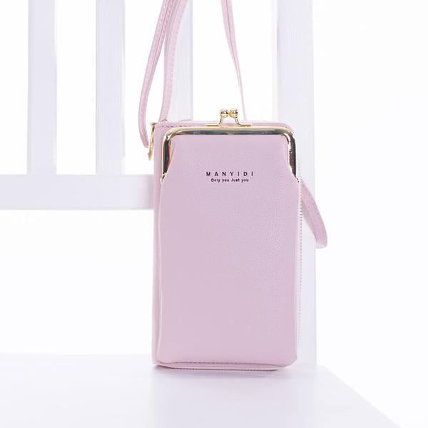 Сумка-кошелек «Aveiro» (розовый)